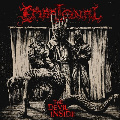 embrional cover art