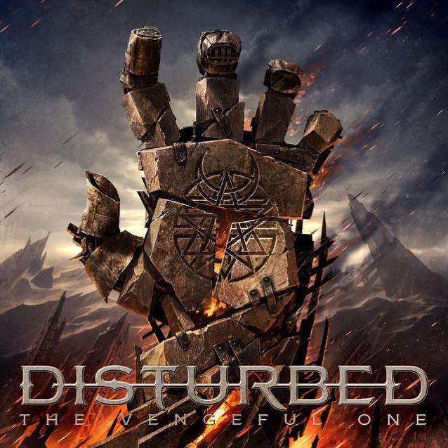 Disturbed The Vengeful One Single Head Banger Reviews