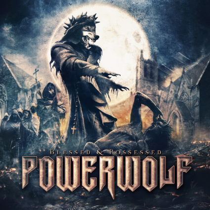 One of my new favorite power metal albums