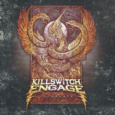 killswitchengageincarnatecover