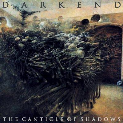darkend album