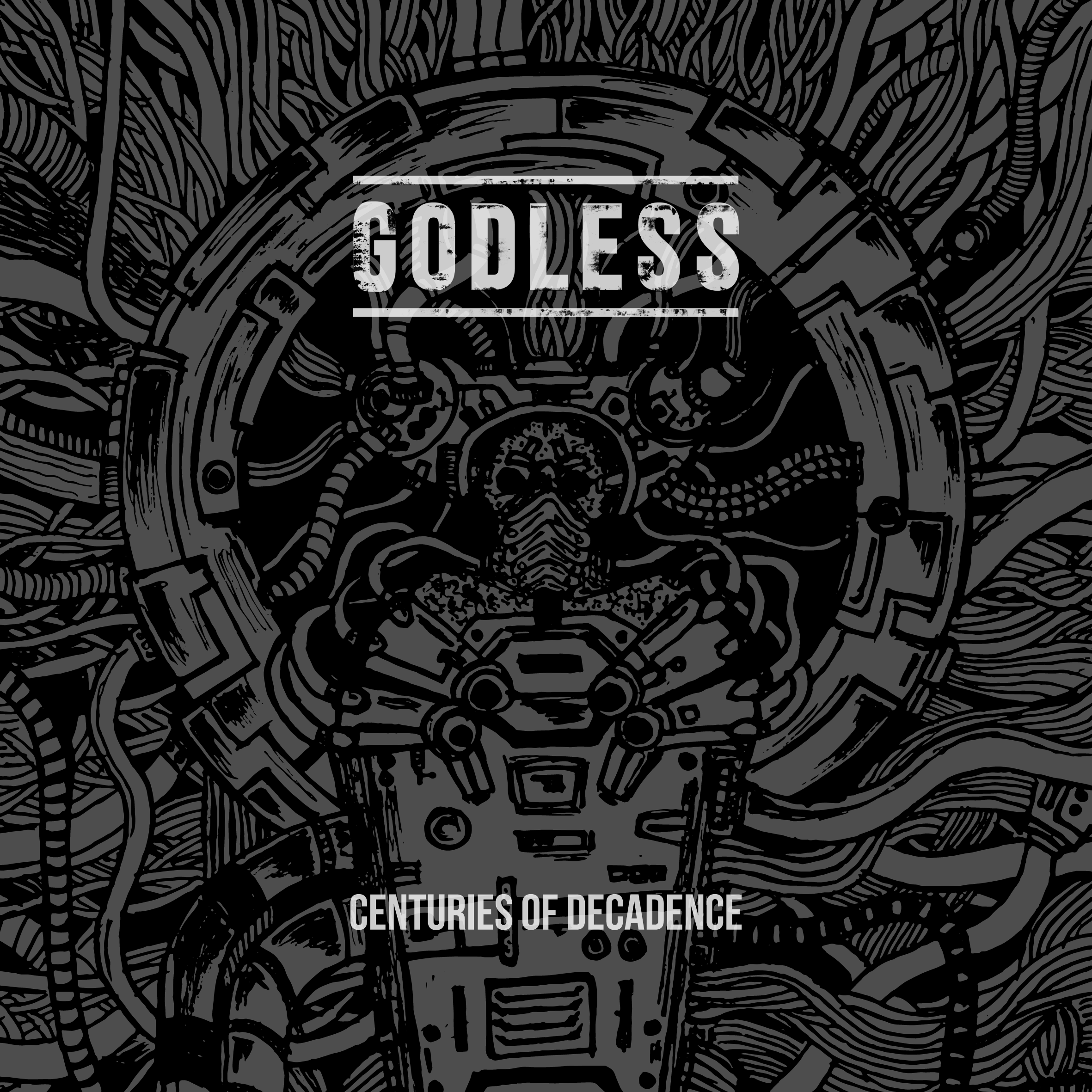 Godless - Let There Be Darkness
