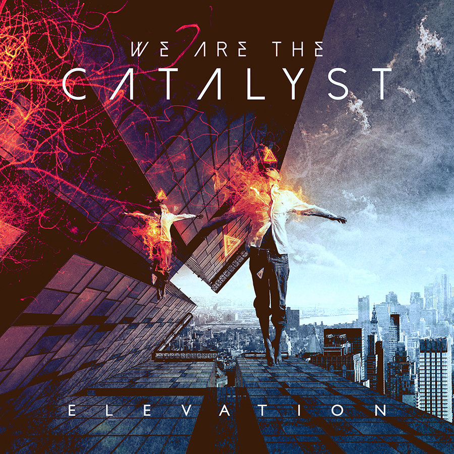 we are the catalyst elevation head banger reviews everyone has that band that they know and enjoy to a certain degree but they don t really pay much attention to the group and instead their material