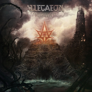 Image result for allegaeon proponent for sentience